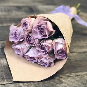 "Букет из роз ""Мемори"""