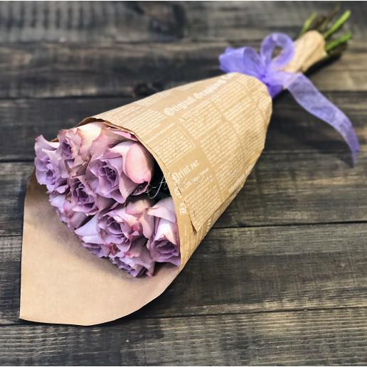 Букет роз Мемори Лейн
