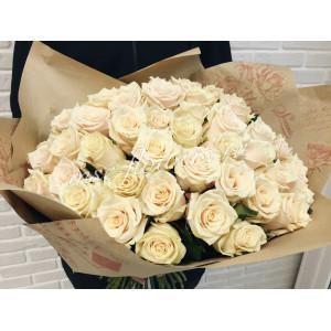 """Букет из роз """"Желание"""""""
