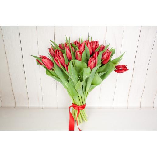 """Букет тюльпанов """"Весенняя мелодия"""""""