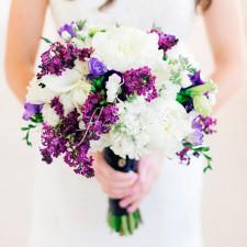 """Букет невесты """"Аромат весны"""""""