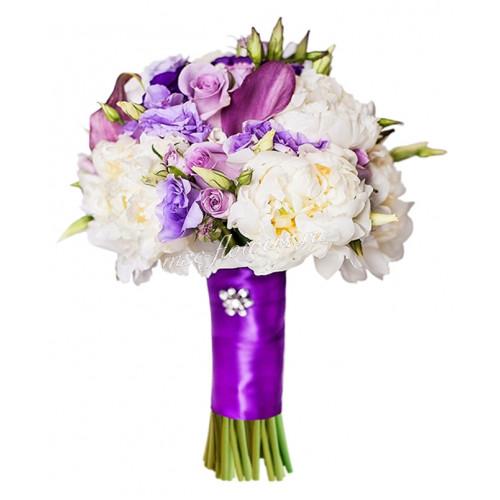 Букет невесты кантемировская москва, букеты композиции