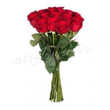 """Букет из роз """"Чувство любви"""""""