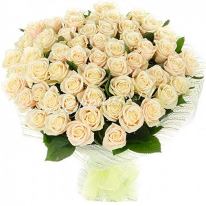 "Букет из роз ""Талея"""
